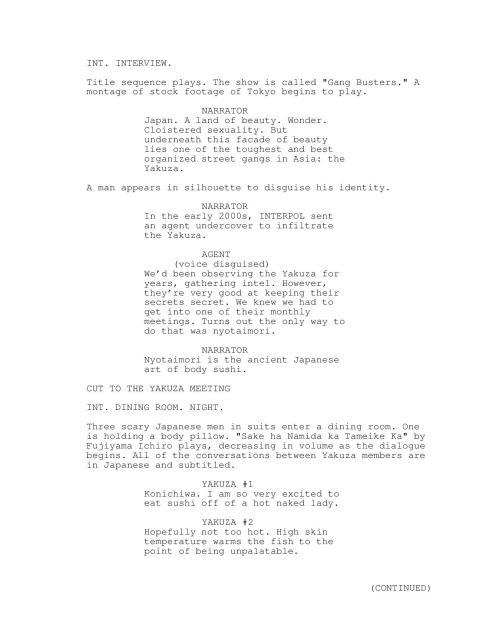 Script Nyotaimori Sketch-page-001